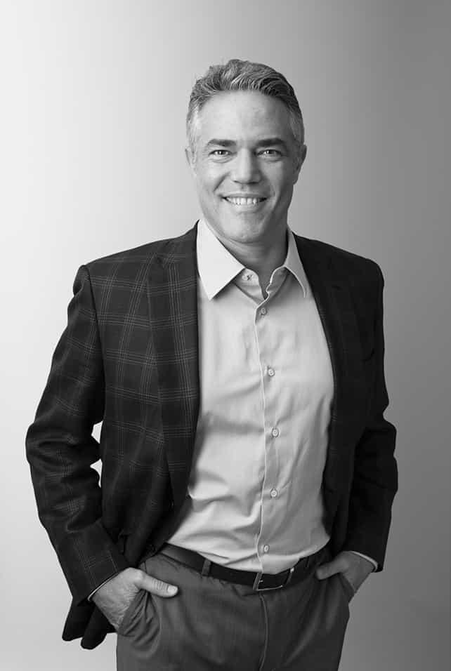 Joshua Weintraub - Cerberus Capital Management